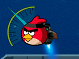 Angry Bbirds Ultimate Battle