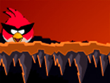 Angry Birds Go Dangerous Trap