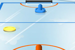 Mickey y amigos Air Hockey