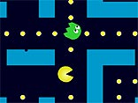 Pacman Reloaded
