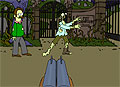 Simpsons Zombie Shoot